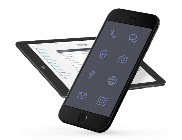 MonitorPhones Mobile Monitoring Features