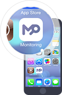 Track remotely with MonitorPhones